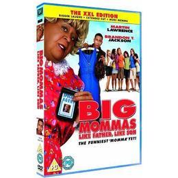 Big Mommas: Like Father, Like Son [DVD]
